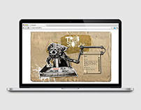 treibstoff.tv - Online Portfolio