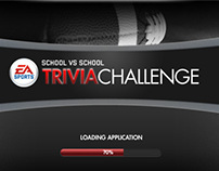 EA Sports Trivia Challenge
