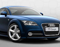 Audi de México: Contenidos editoriales 2013 Pt.2