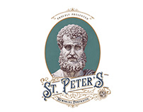 St. Peter's Memorial Portraits