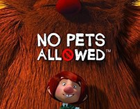 No Pets Allowed Film Trailer
