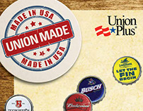 Union-made Beer Guide