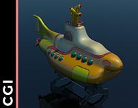 Yellow Submarine Website