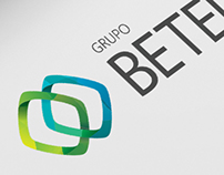Betel Assessoria   Redesign de Identidade visual