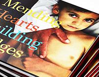 Save a Child's Heart: Mending Hearts. Building Bridges.