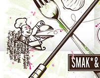 SMAK* & POLOBIKE