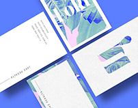 Lokí Business Card Design