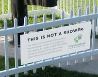 """CommonBond Communities - """"Fences"""""""