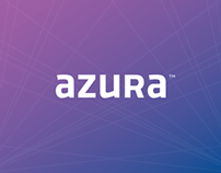 Azura Visual Identity