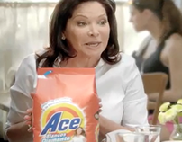 Digital Campaigns / P&G Tide