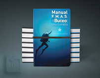 FMAS-Diving workbook / textbook