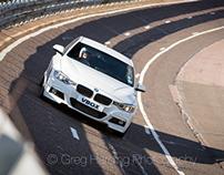 Automotive - Track Testing