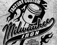Harley-Davidson Insignias