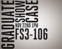 Graduate Showcase MoGraph