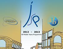 Agenda Covers 2010 - 2012