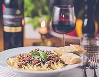 Wine, Wineries & Vineyards Photography
