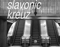 Slavonic Kreuz - 2012