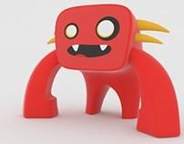 Toy Design_Ropo