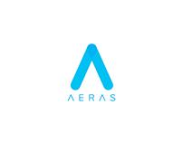 Aeras - Airline Branding