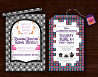 Invitation & Event Design
