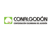 Logo Conalgodon