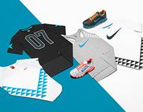 Nike N7 Summer 16 Apparel