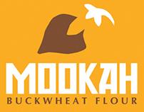 Mookah Buckwheat Flour