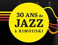 FESTIVAL DE JAZZ RIMOUSKI