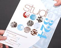 Studio 324, Newsletter