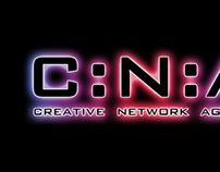 Creative Network Agency Logo