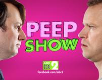 Peep Show promo ABC2