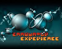 Ennovator Experience Logo Design