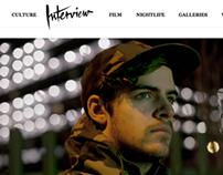 Interview Magazine: Ryan Hemsworth's What Ifs