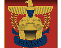 Team Dynasty logo