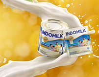 Indomilk 50th