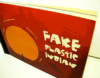 Fake Plastic Indian