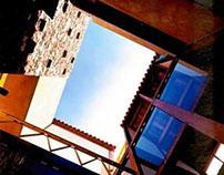 Casa Otero (Ranchito-Corta-Madera) / Urb. Country Club
