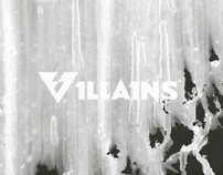 Villains Society