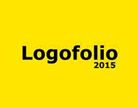 Logofolio in 2015