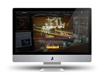 SynergyRM initial branding & website design
