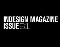 INDESIGN ISSUE 61