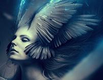 Fantasy Angel Tutorial