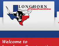 Longhorn Construction