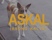 """Askal"" Advocacy Campaign"