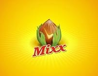 Mixx L