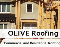 Olvera Roofing