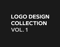 Logo Design Collection Vol. 1