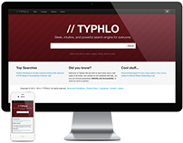 Typhlo Web and Graphic Designs