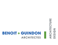 Benoit + Guindon : Architecture and Design