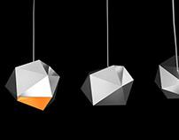 "Lamp ""Edge"" concept"